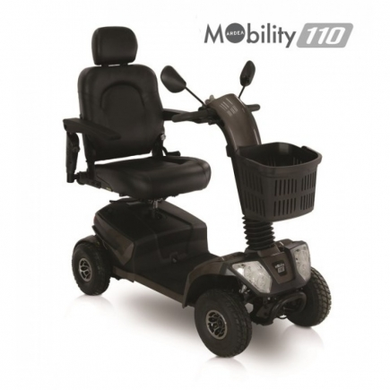 SCOOTER – MOBILITY110>