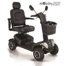 SCOOTER – MOBILITY120>